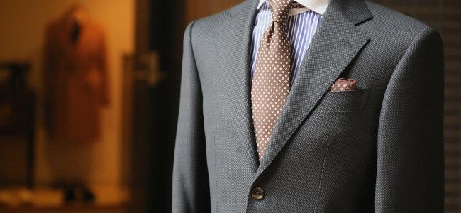 はじめてのオーダースーツにおすすめのデザインと生地【初心者必見】
