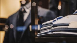 スーツの買い替え時の2つのサインを見逃すな!