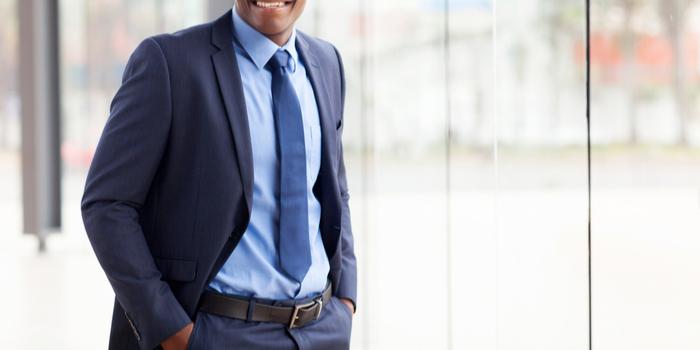 ネクタイ 紺